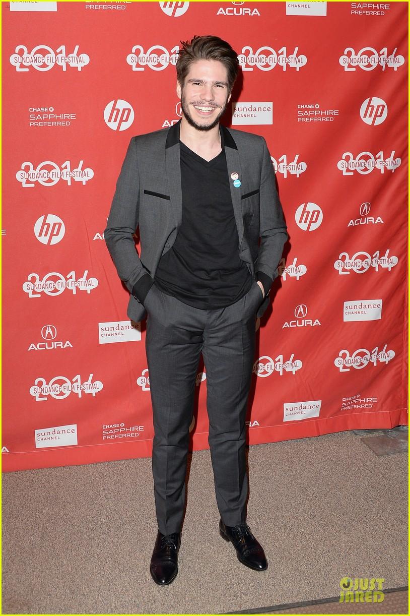maggie gyllenhaal frank at sundance film festival 2014 13