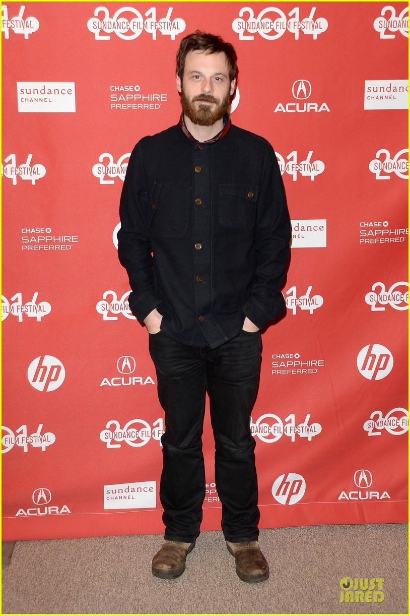 maggie gyllenhaal frank at sundance film festival 2014 143034136