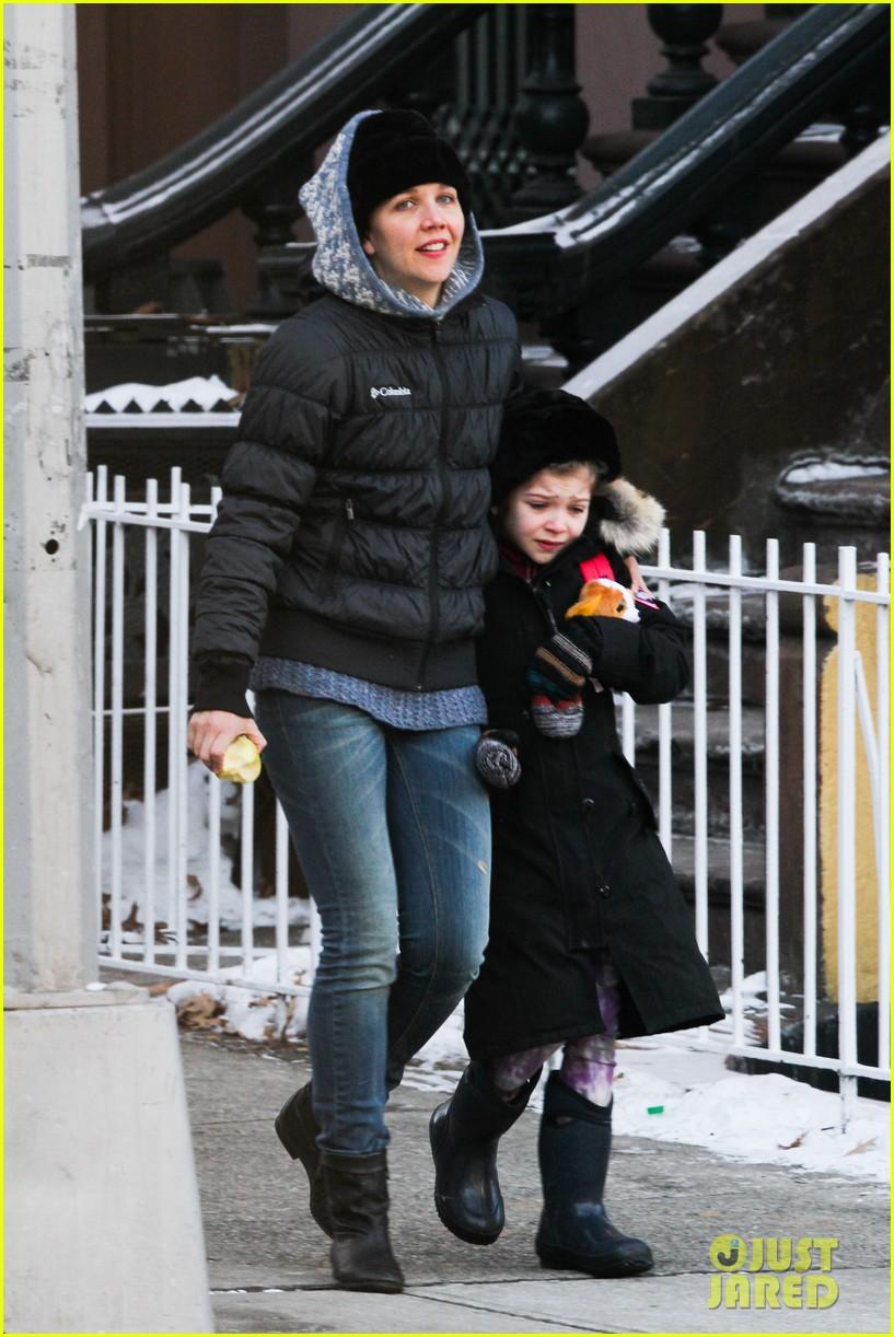 maggie gyllenhaal new york weather is bringing me down 123044930