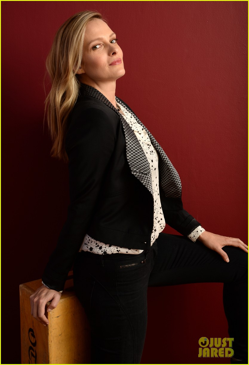 michael c hall vinessa shaw cold in july at sundance 12