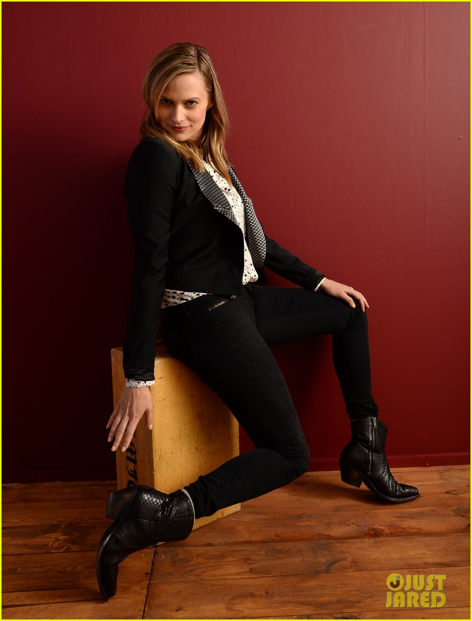 michael c hall vinessa shaw cold in july at sundance 13