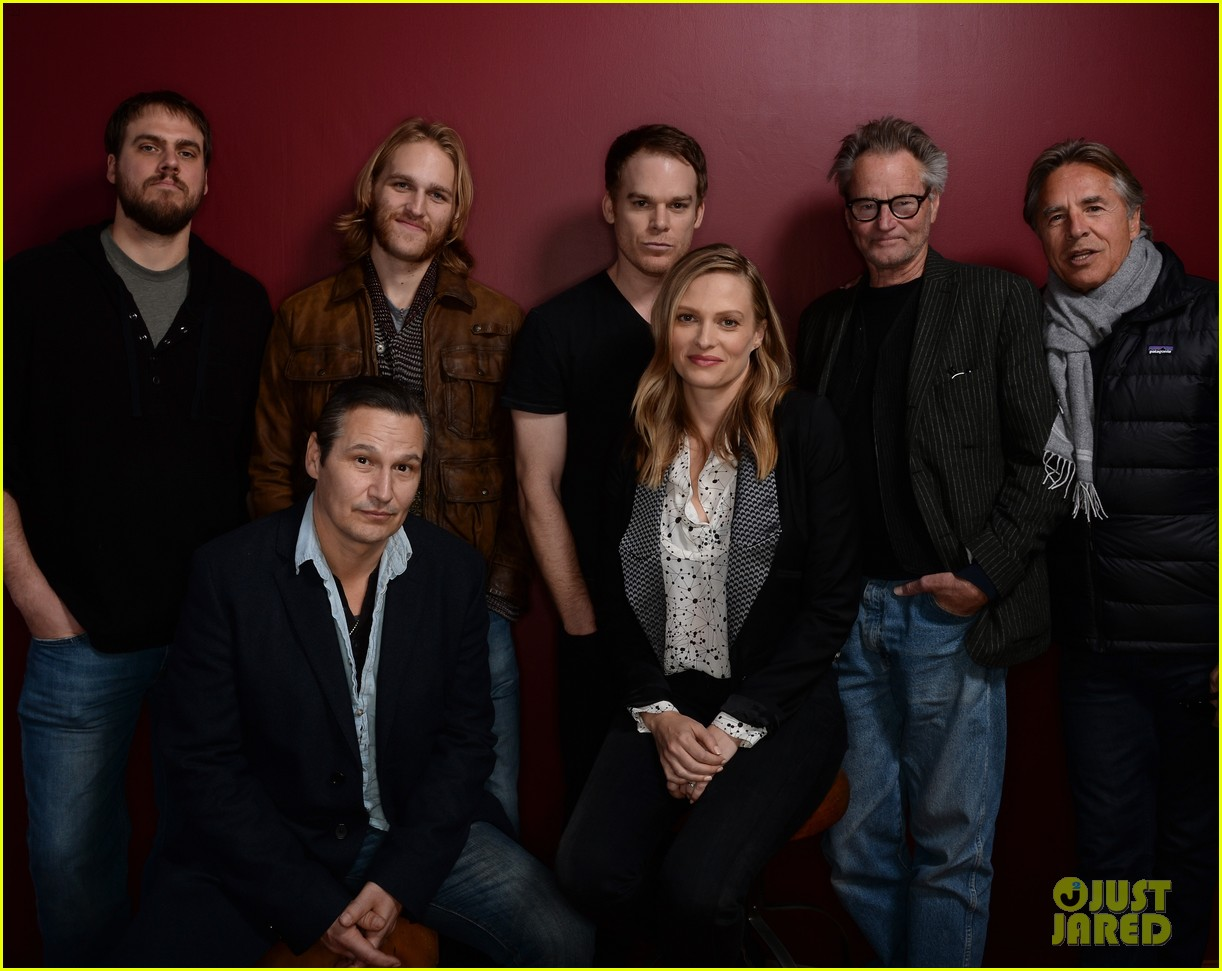 michael c hall vinessa shaw cold in july at sundance 193035220