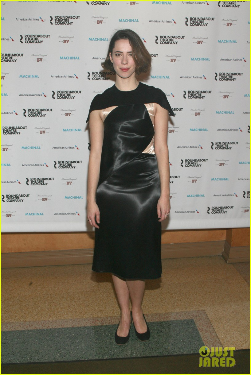 rebecca hall ashley bell machinal broadway opening night 023033370