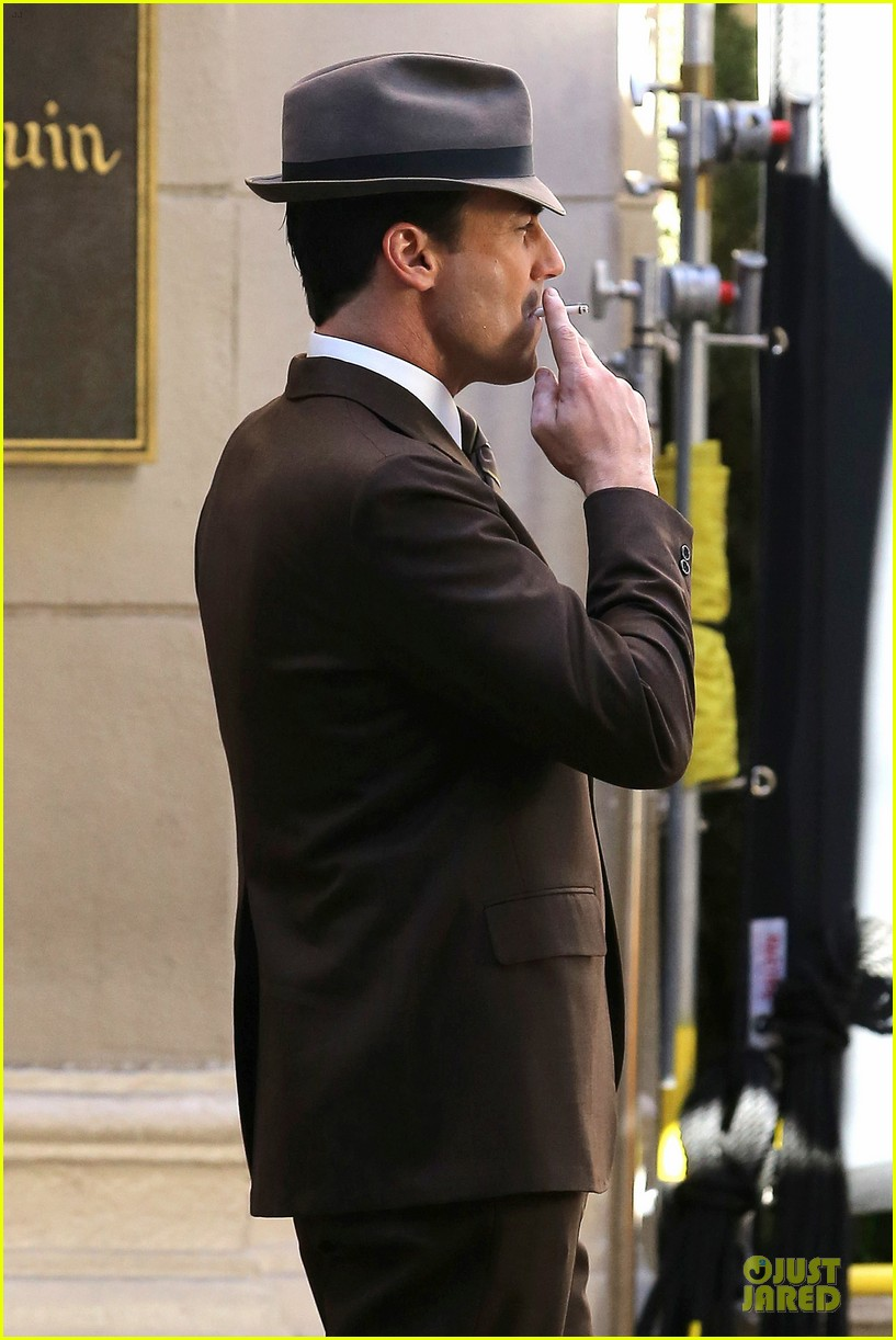 jon hamm mad men final season premieres on april 13 18