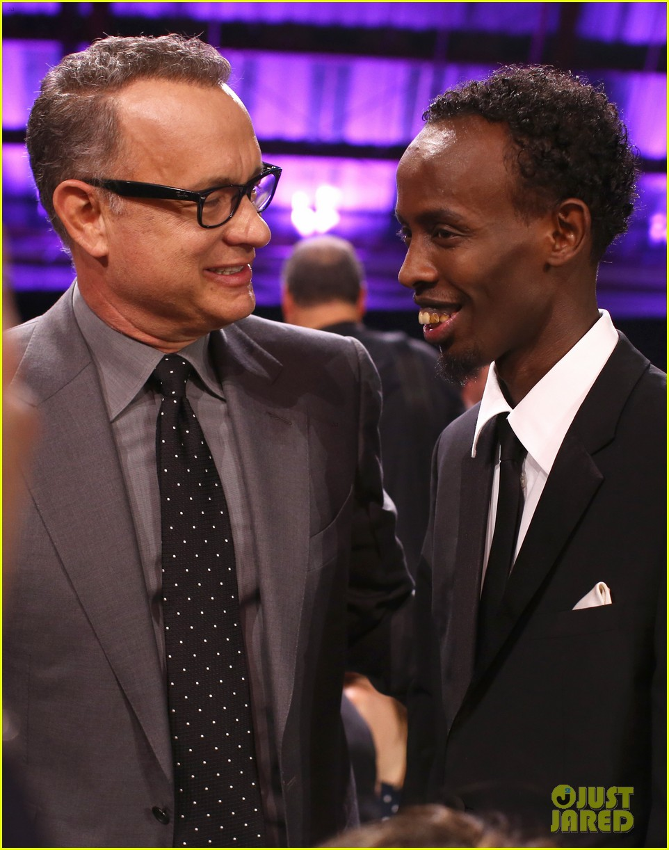 tom hanks barkhad abdi critics choice awardw 2014 013033045
