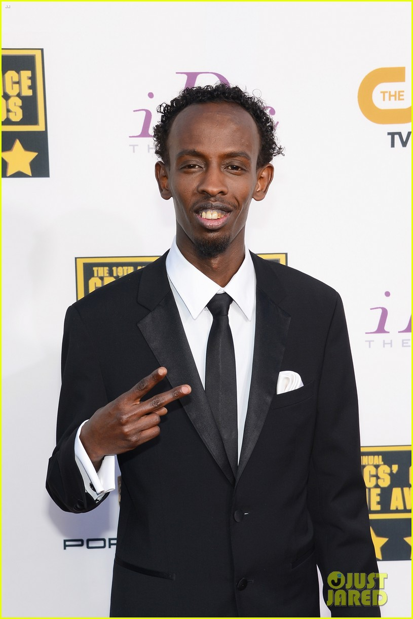 tom hanks barkhad abdi critics choice awardw 2014 083033052