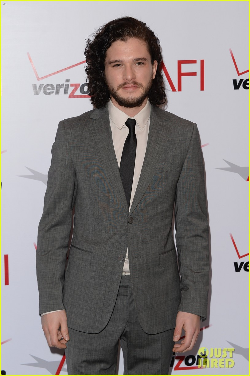 kit harington will forte bruce dern afi awards 2014 123027365