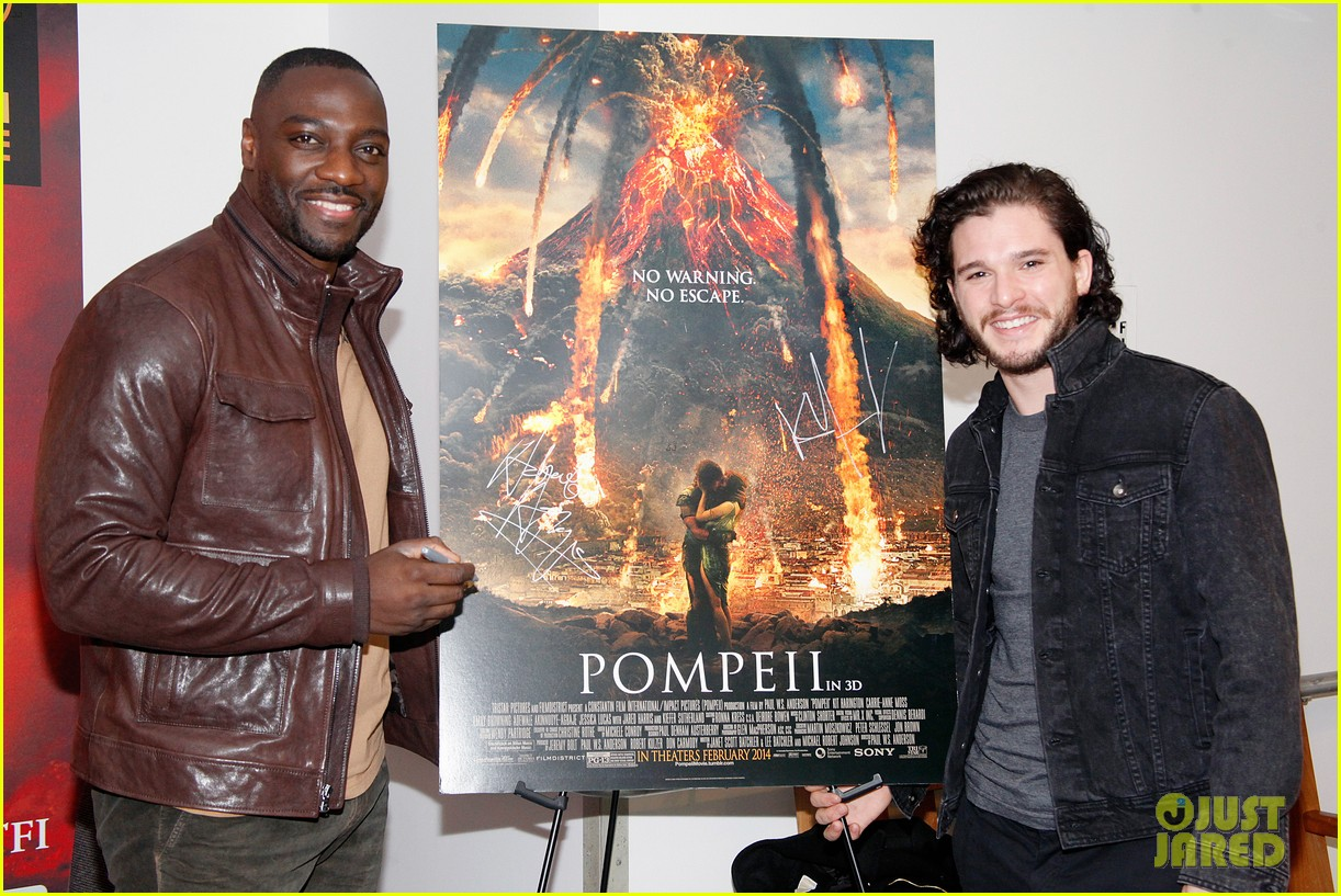 kit harington pompeii philadelphia screening 06