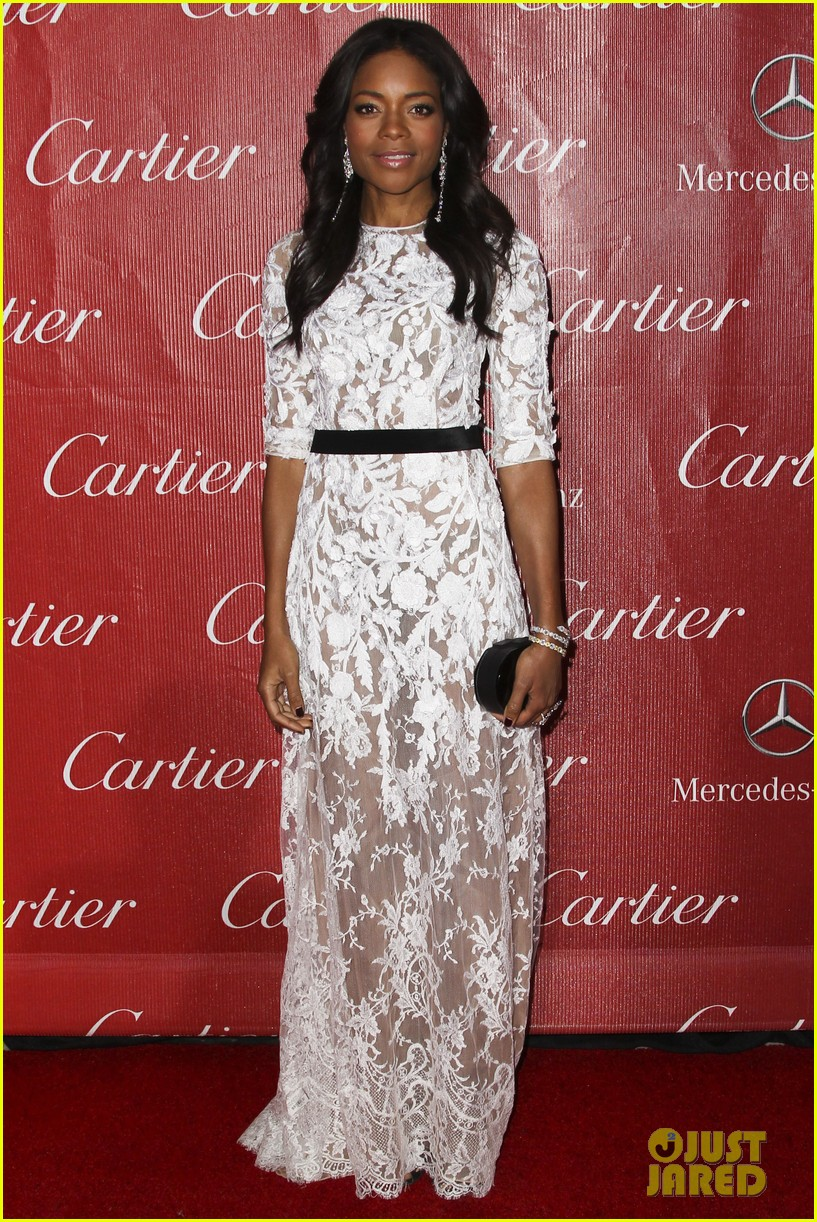 naomie harris idris elba palm springs film festival 2014 013022854