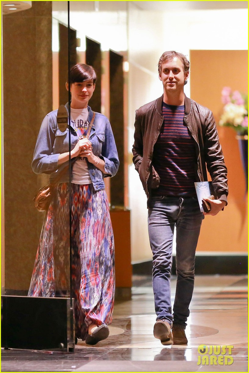 anne hathaway left silver linings playbook role over creative differences 053032490