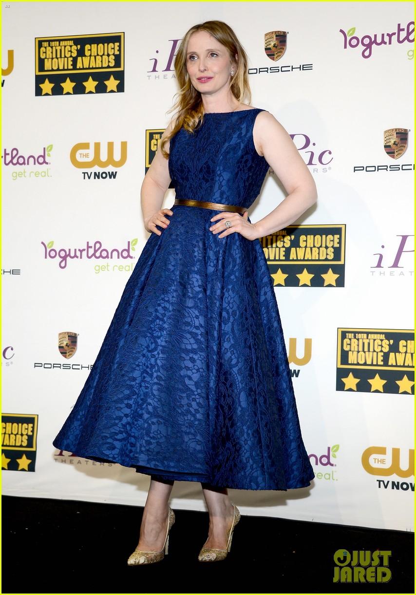 ethan hawke julie delpy win at critics choice awards 2014 013033125