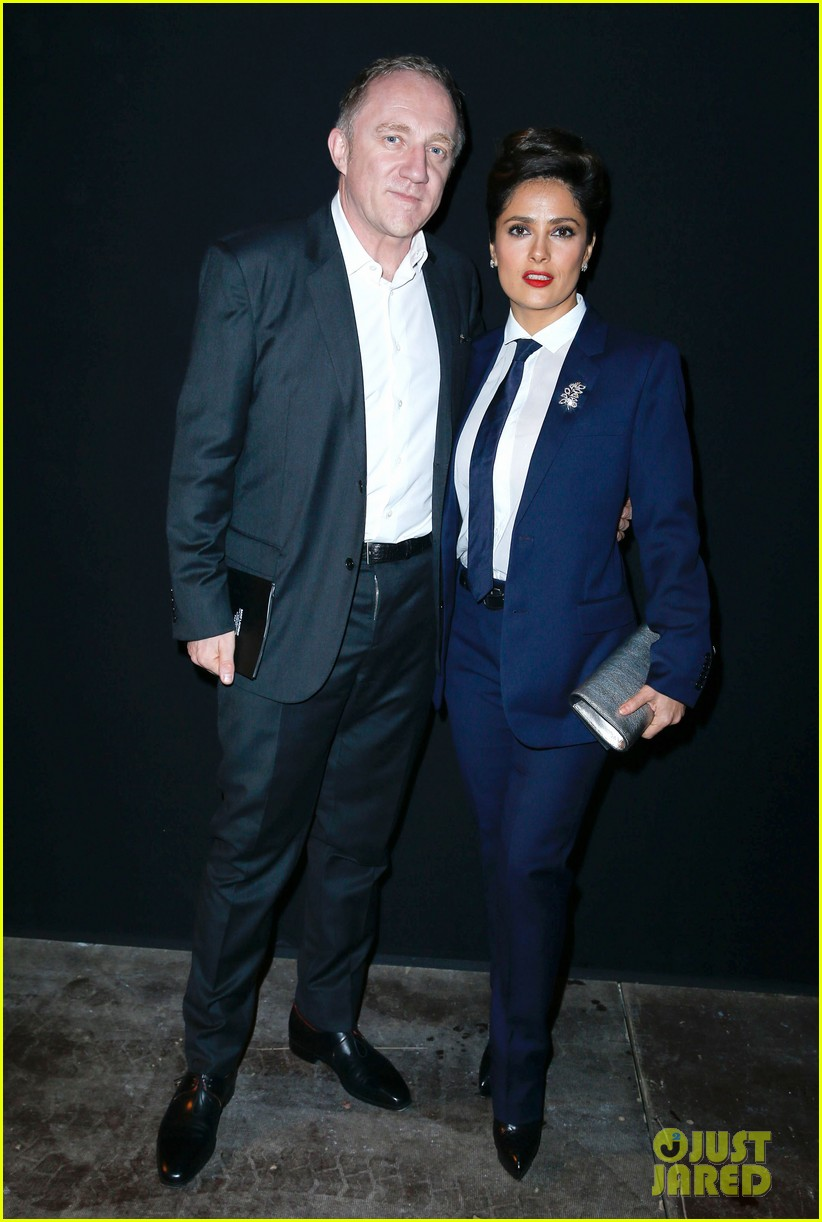 salma hayek to star in the tale of tales with vincent cassel 013036422