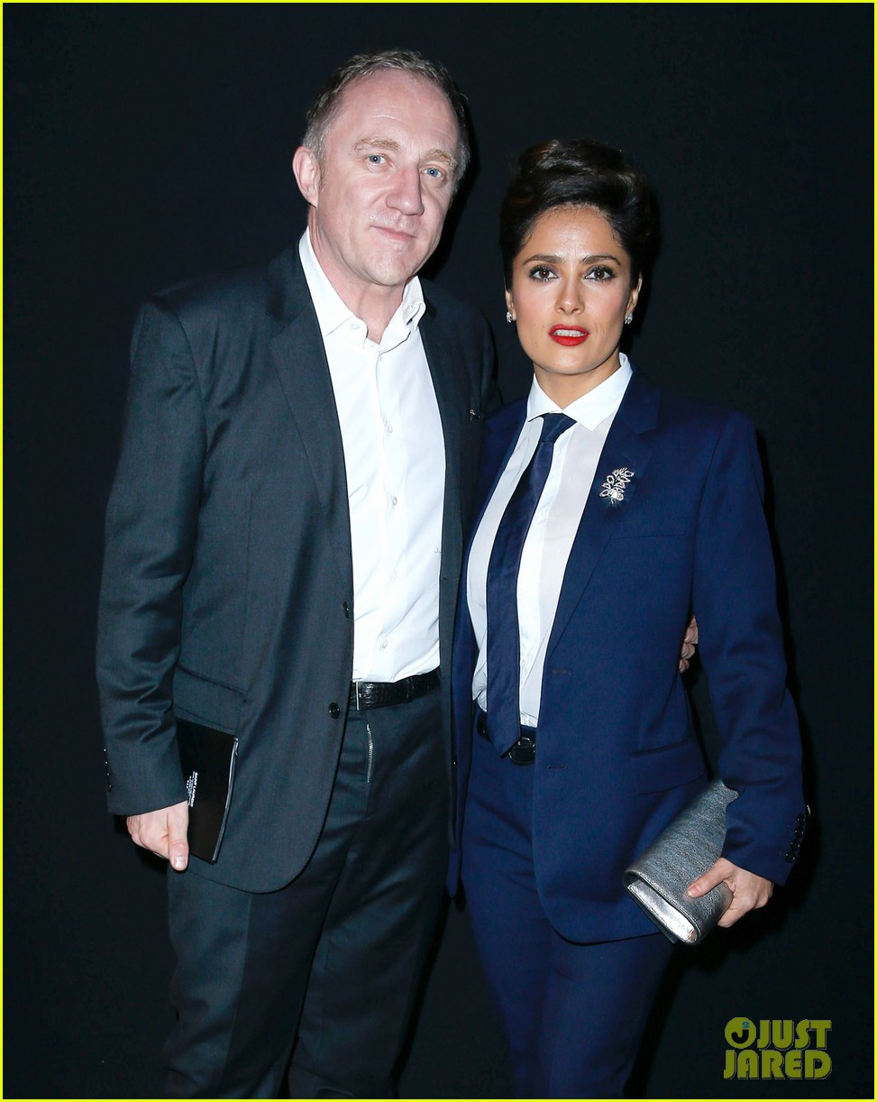 salma hayek to star in the tale of tales with vincent cassel 023036423