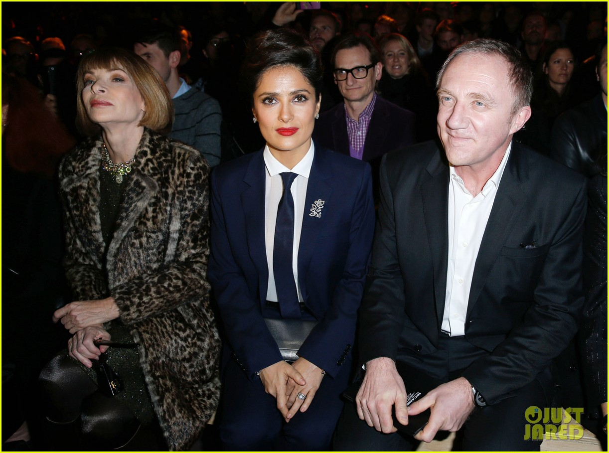 salma hayek to star in the tale of tales with vincent cassel 033036424