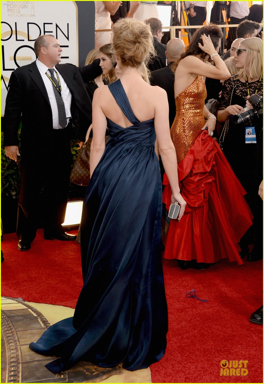 amber heard golden globes 2014 red carpet 103029116