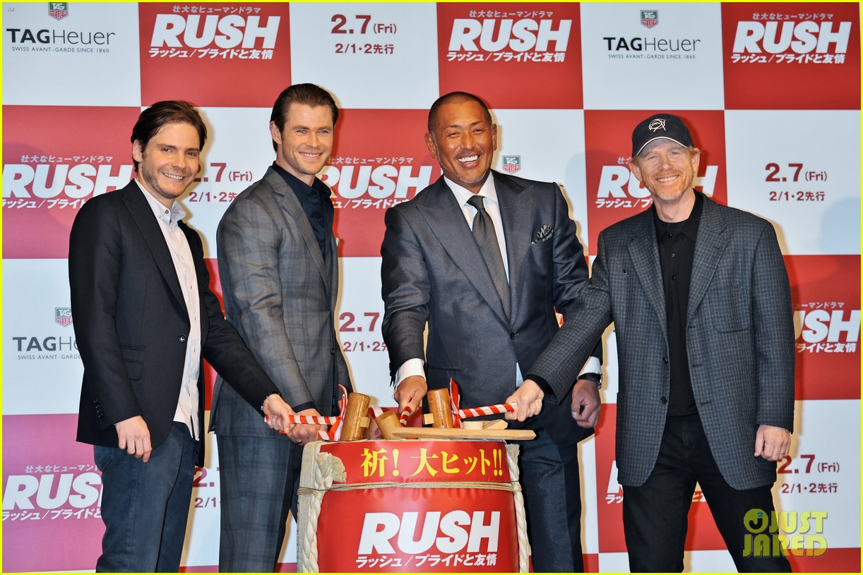 chris hemsworth rush tokyo press conference 02