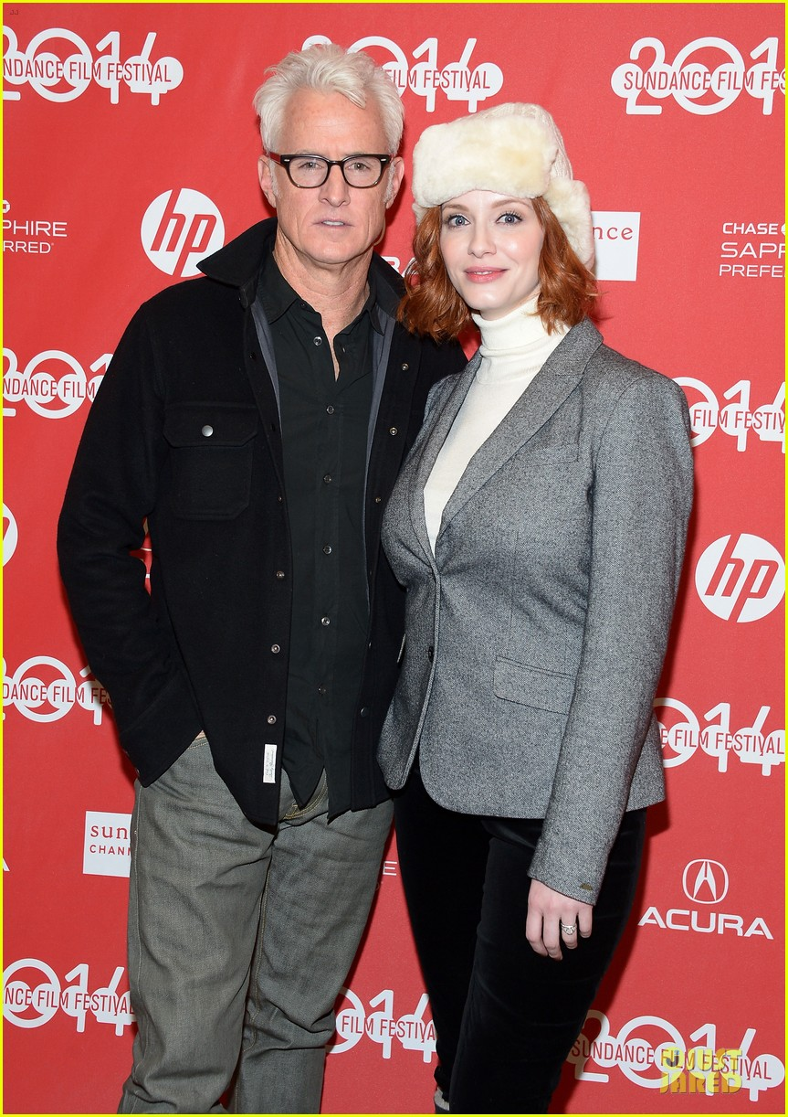 christina hendricks god pocket premiere at sundance 2014 053033984
