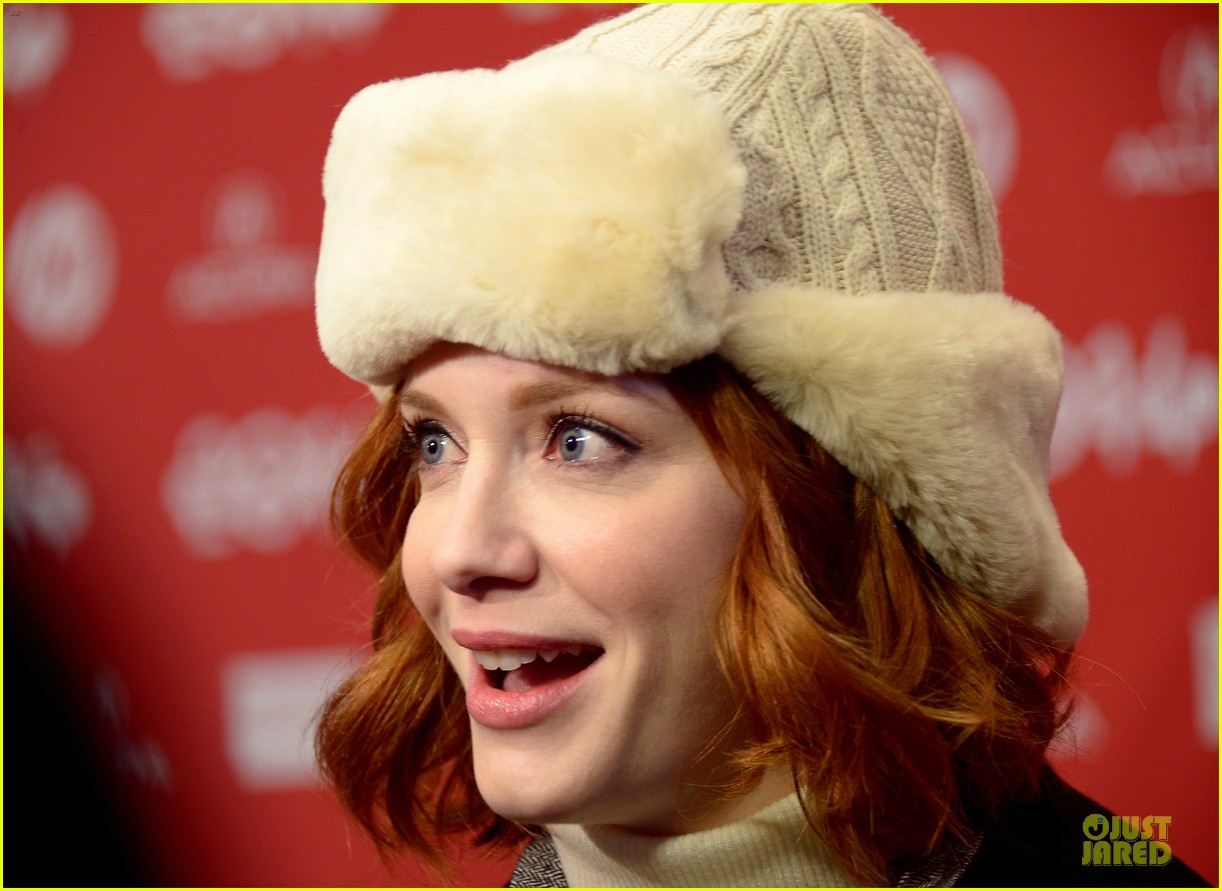 christina hendricks god pocket premiere at sundance 2014 083033987