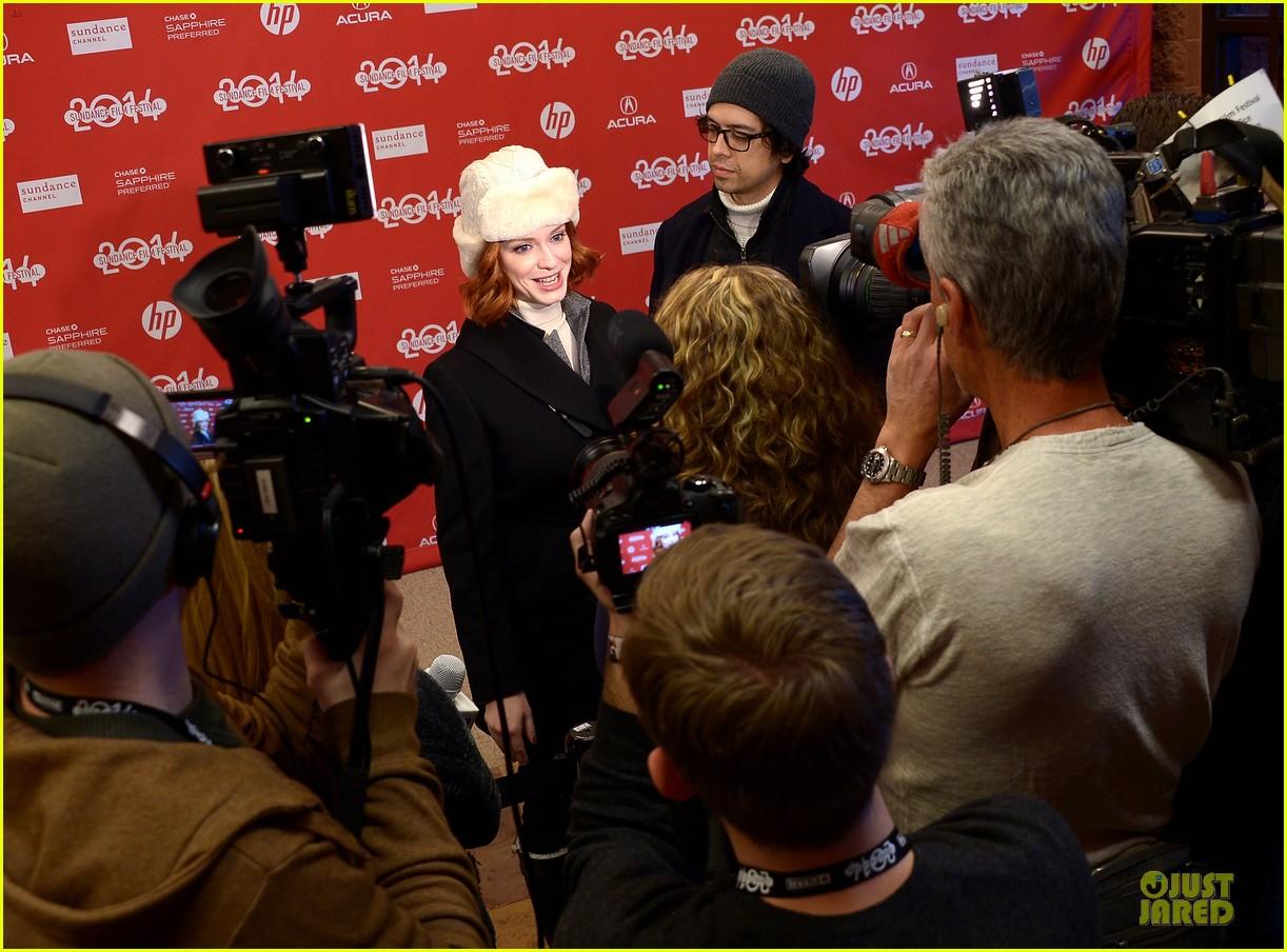 christina hendricks god pocket premiere at sundance 2014 103033989