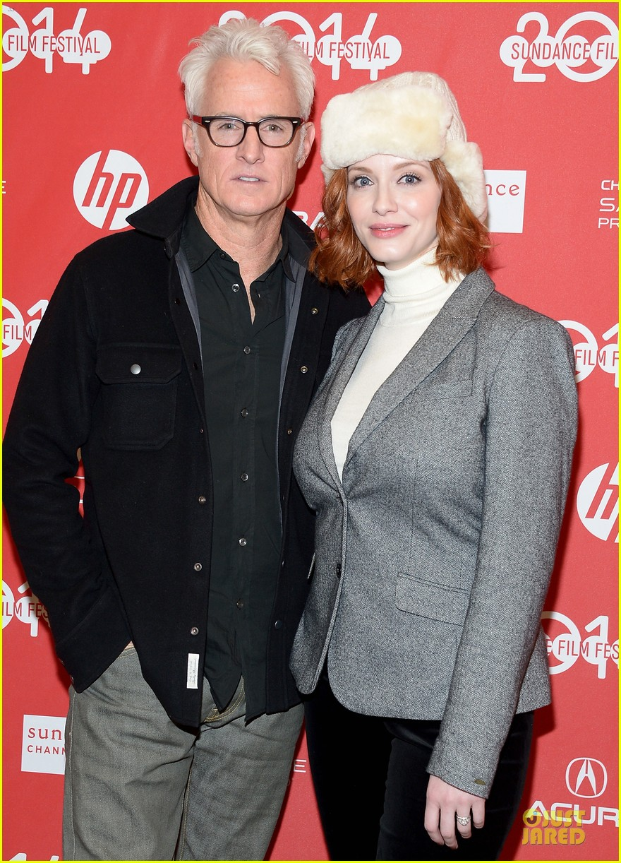 christina hendricks god pocket premiere at sundance 2014 11