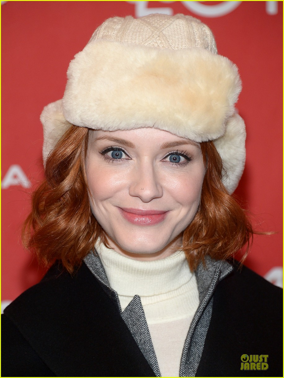 christina hendricks god pocket premiere at sundance 2014 133033992