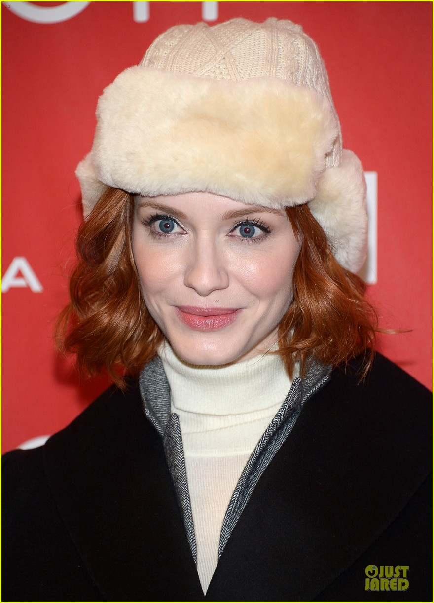 christina hendricks god pocket premiere at sundance 2014 153033994