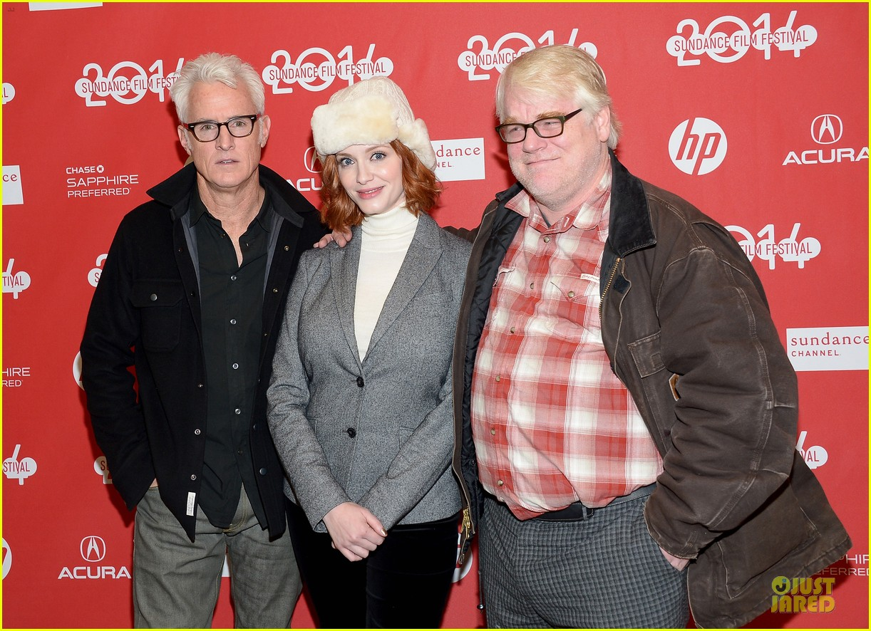 christina hendricks god pocket premiere at sundance 2014 193033998