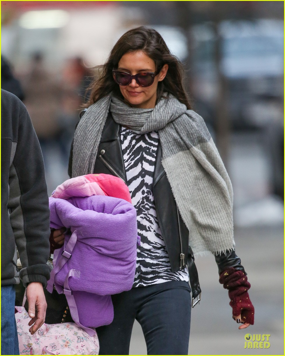 katie holmes goes back in time for alterna haircare 023045109