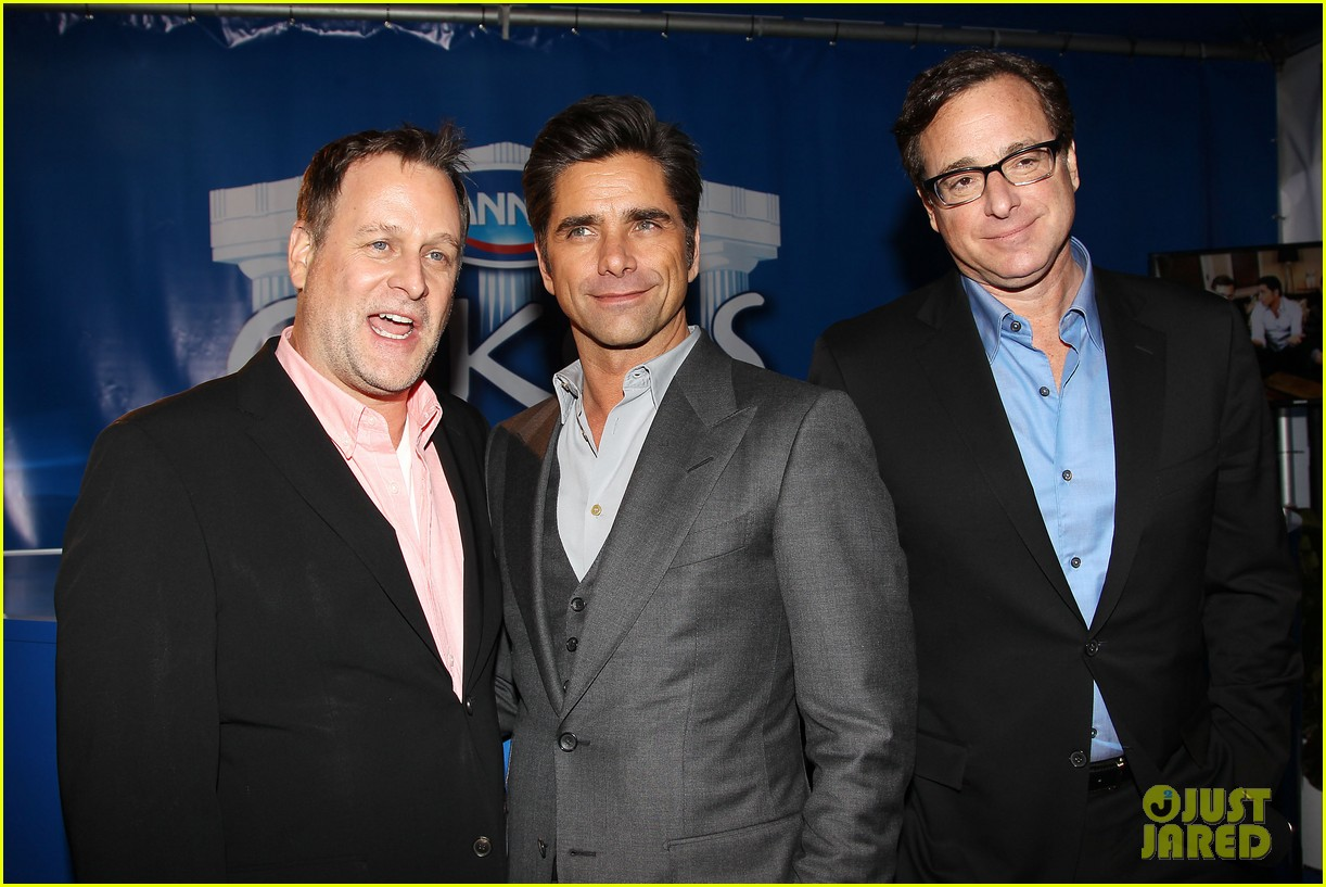 full house guys reunite before super bowl ad debut 10
