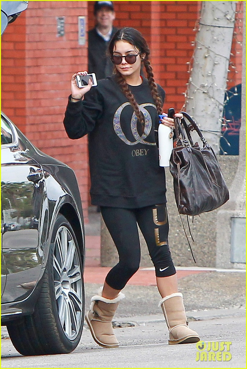 vanessa hudgens credits croissants for gimme shelter weight gain 103041770