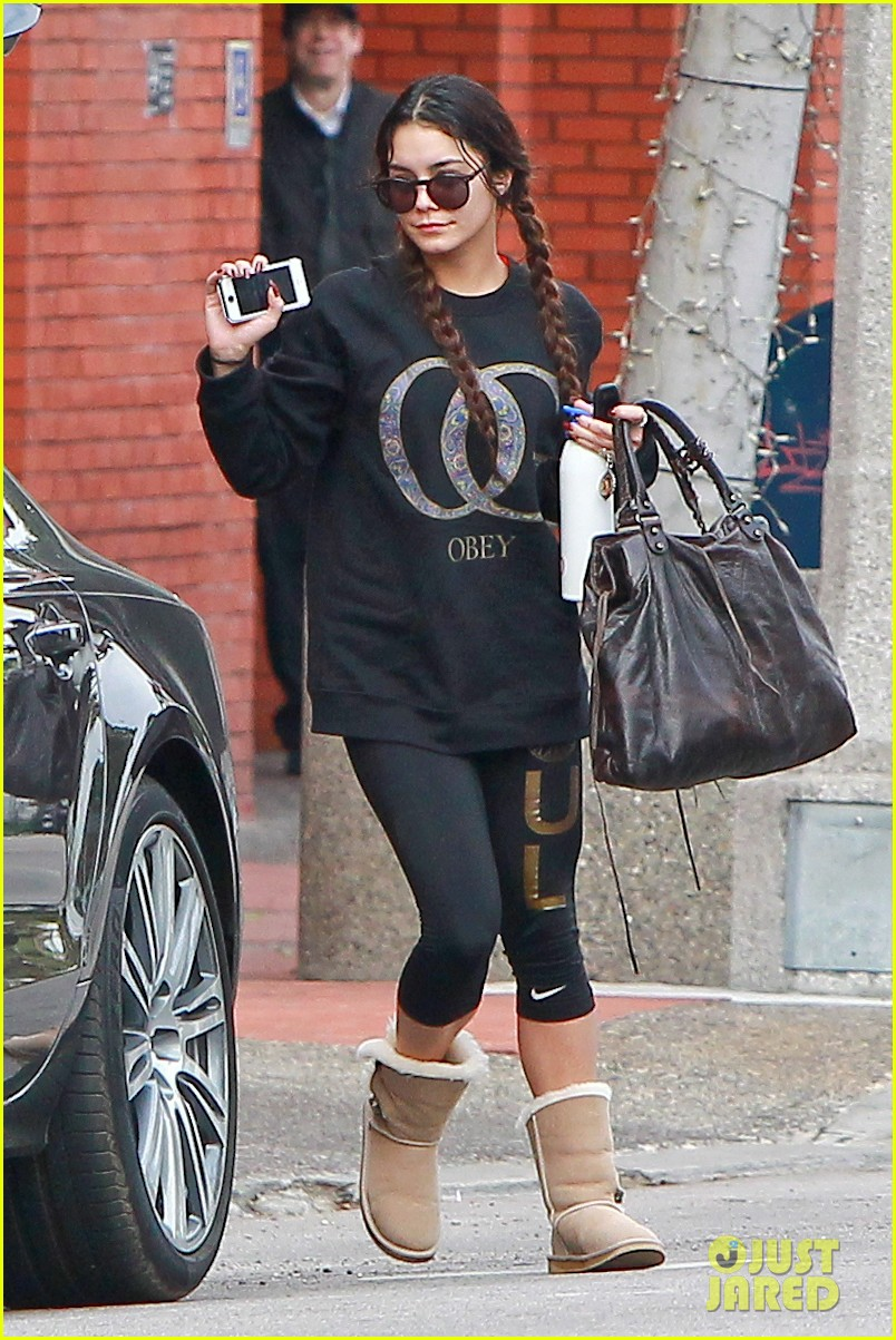 vanessa hudgens credits croissants for gimme shelter weight gain 113041771