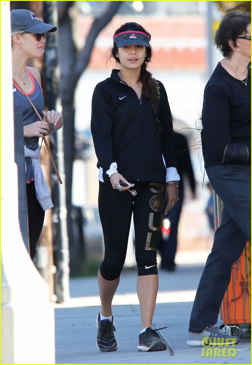 vanessa hudgens hikes her way into the new year 053021629