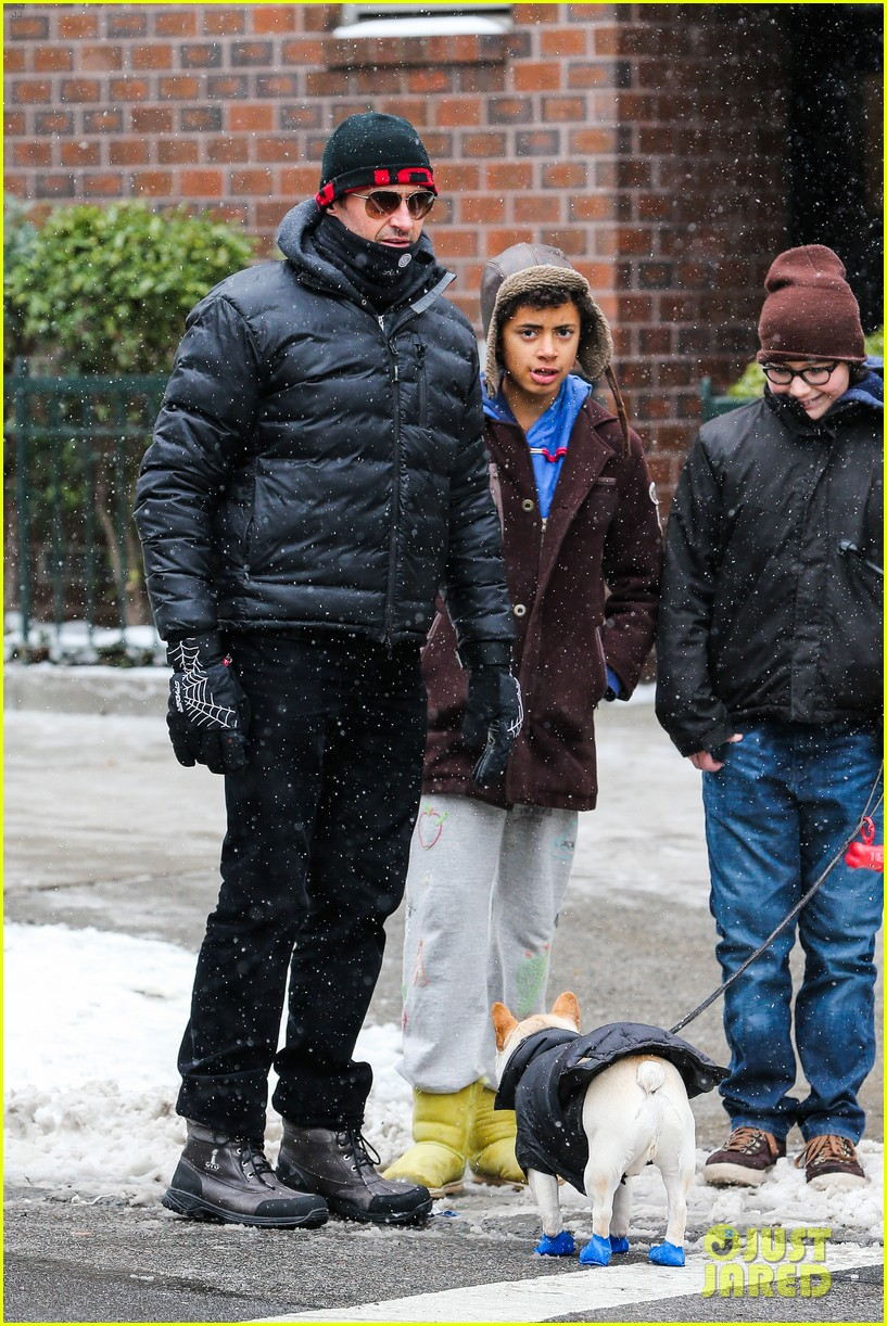hugh jackman pan role wonderful for my kids 153040702