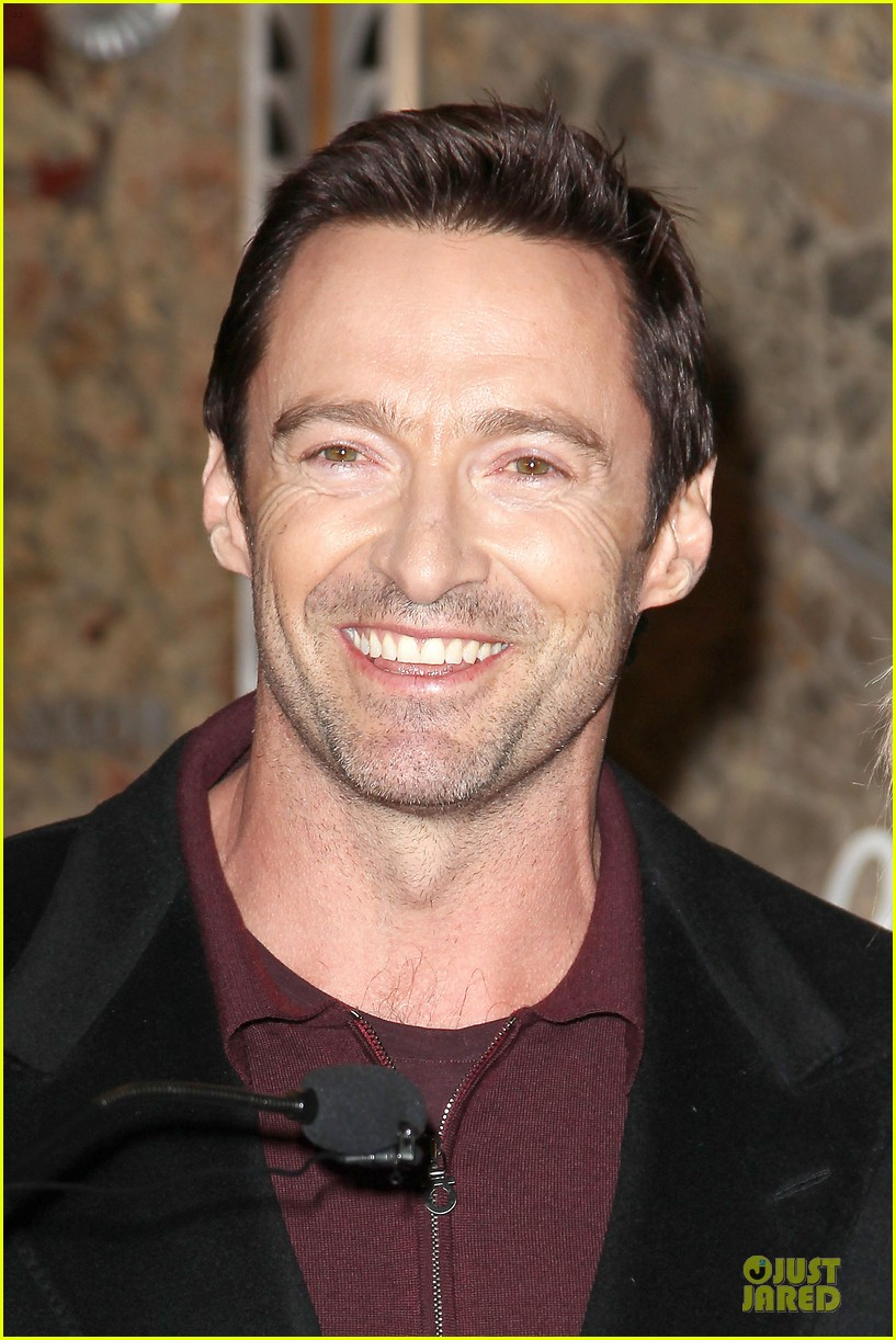 hugh jackman cast as blackbeard in pan 073039761