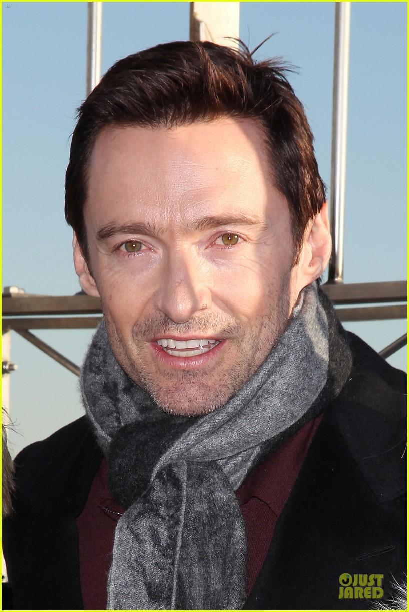 hugh jackman cast as blackbeard in pan 123039766