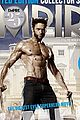 hugh jackman goes shirtless for empires x men mag covers 02