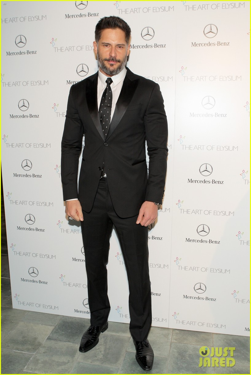 james marsden joe manganiello art of elysium heaven gala 063028816