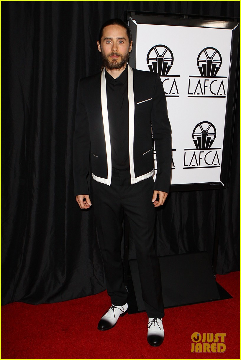 jared leto adele exarchopoulos lacfa awards 2014 063028861