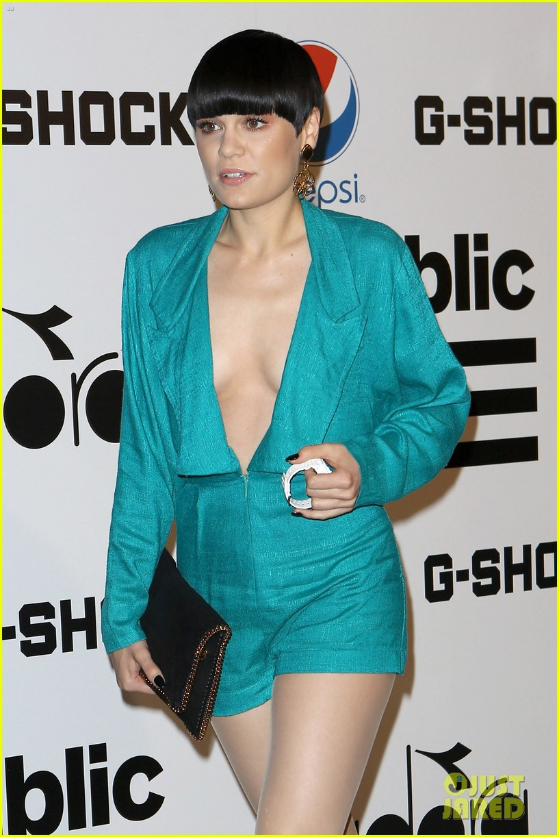 jessie j republic records grammys 2014 after party 043041992