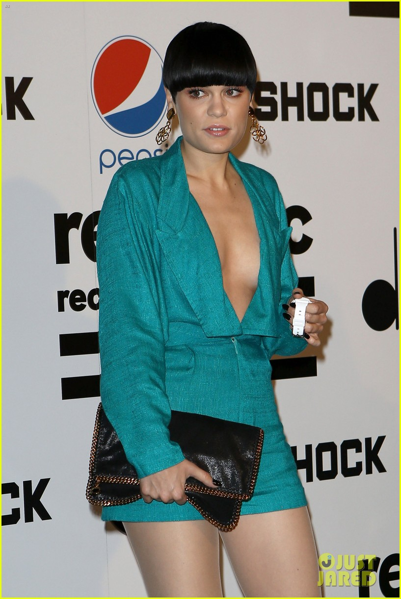 jessie j republic records grammys 2014 after party 073041995