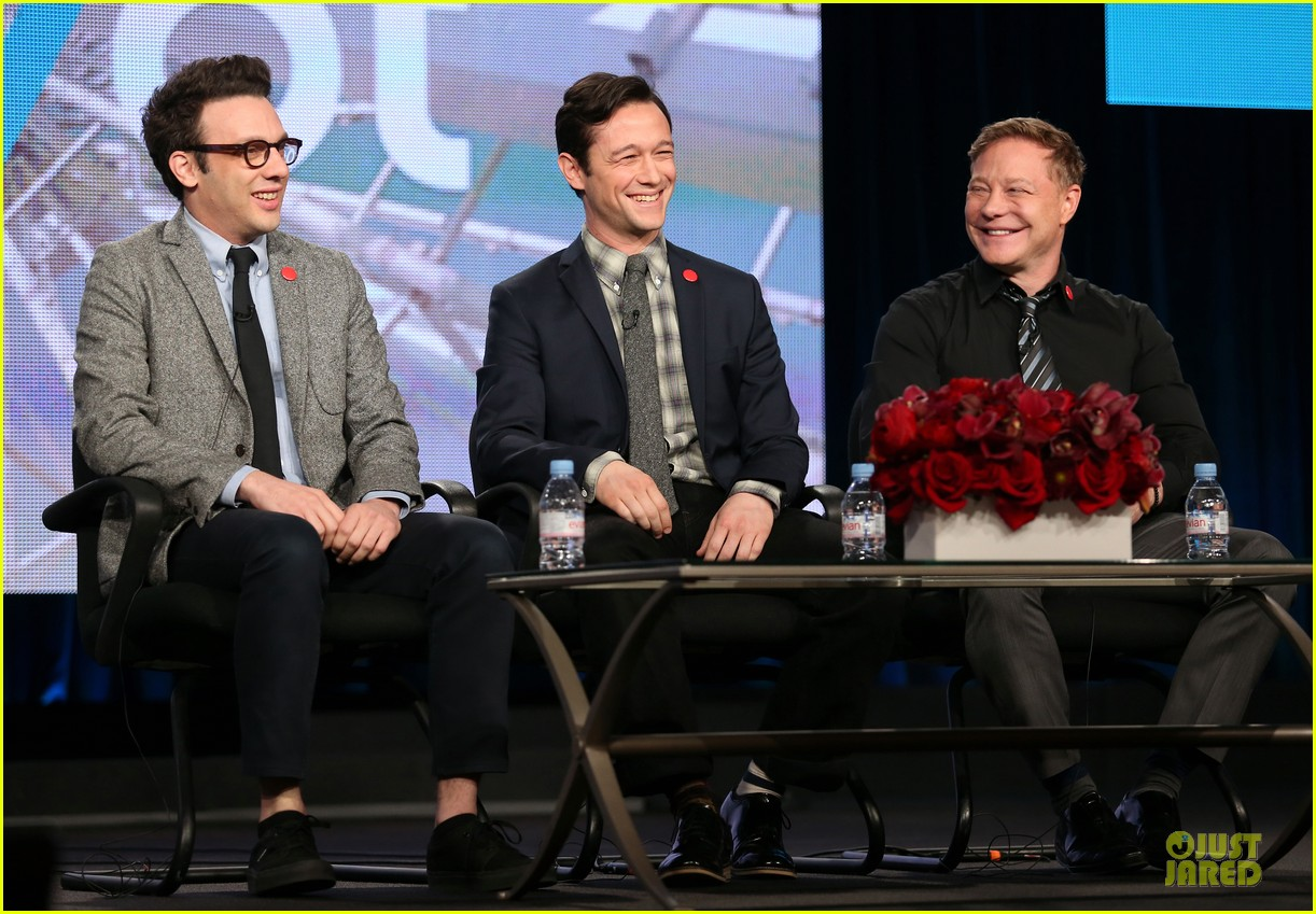 joseph gordon levitt hitrecord on tv renewed for second season 01