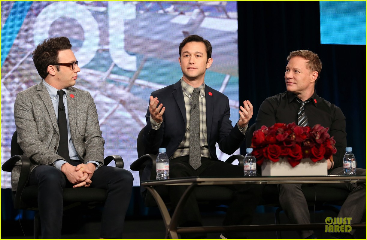joseph gordon levitt hitrecord on tv renewed for second season 053027962