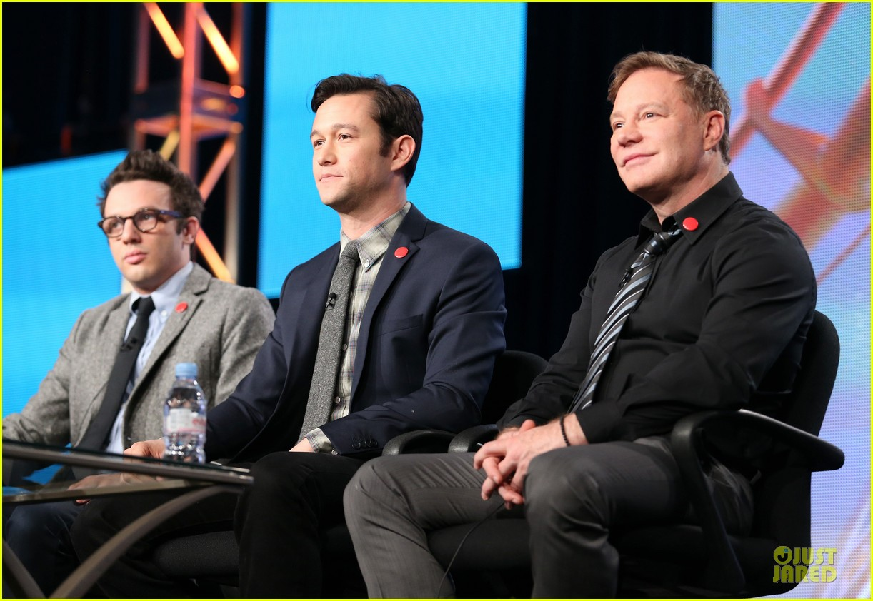 joseph gordon levitt hitrecord on tv renewed for second season 083027965