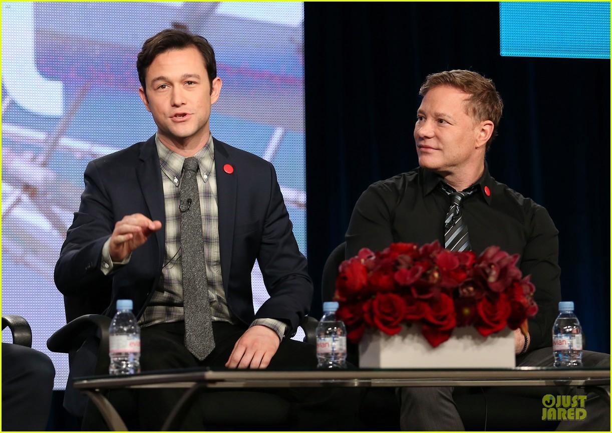 joseph gordon levitt hitrecord on tv renewed for second season 203027977