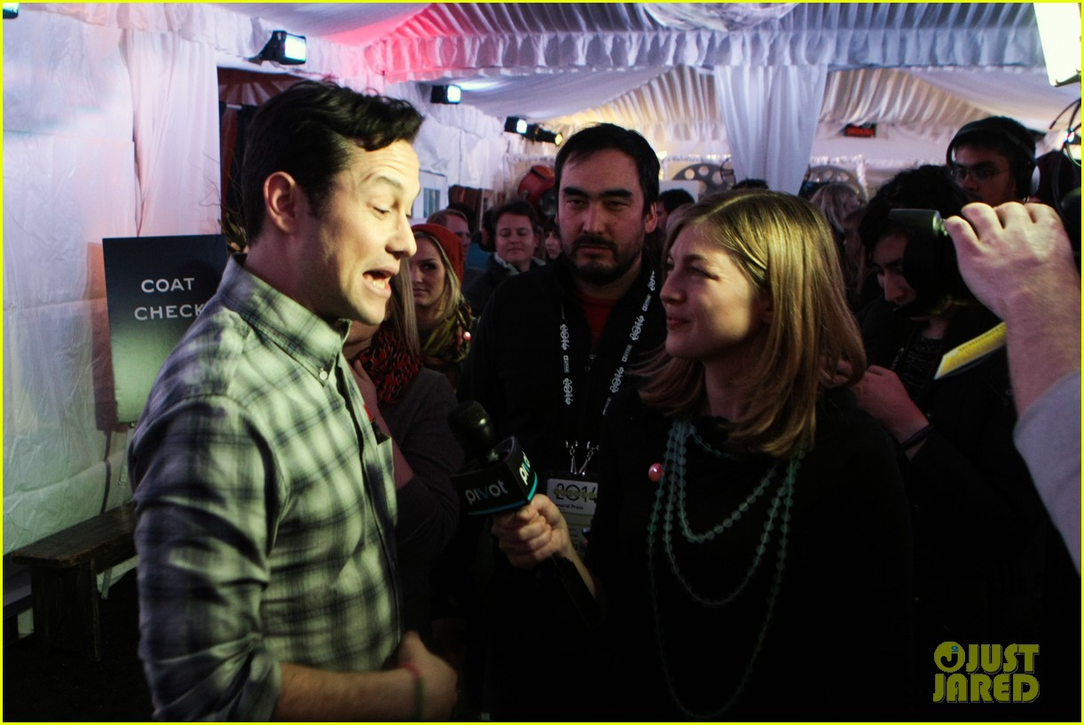 joseph gordon levitt hitrecord on tv sundance premiere 103035069