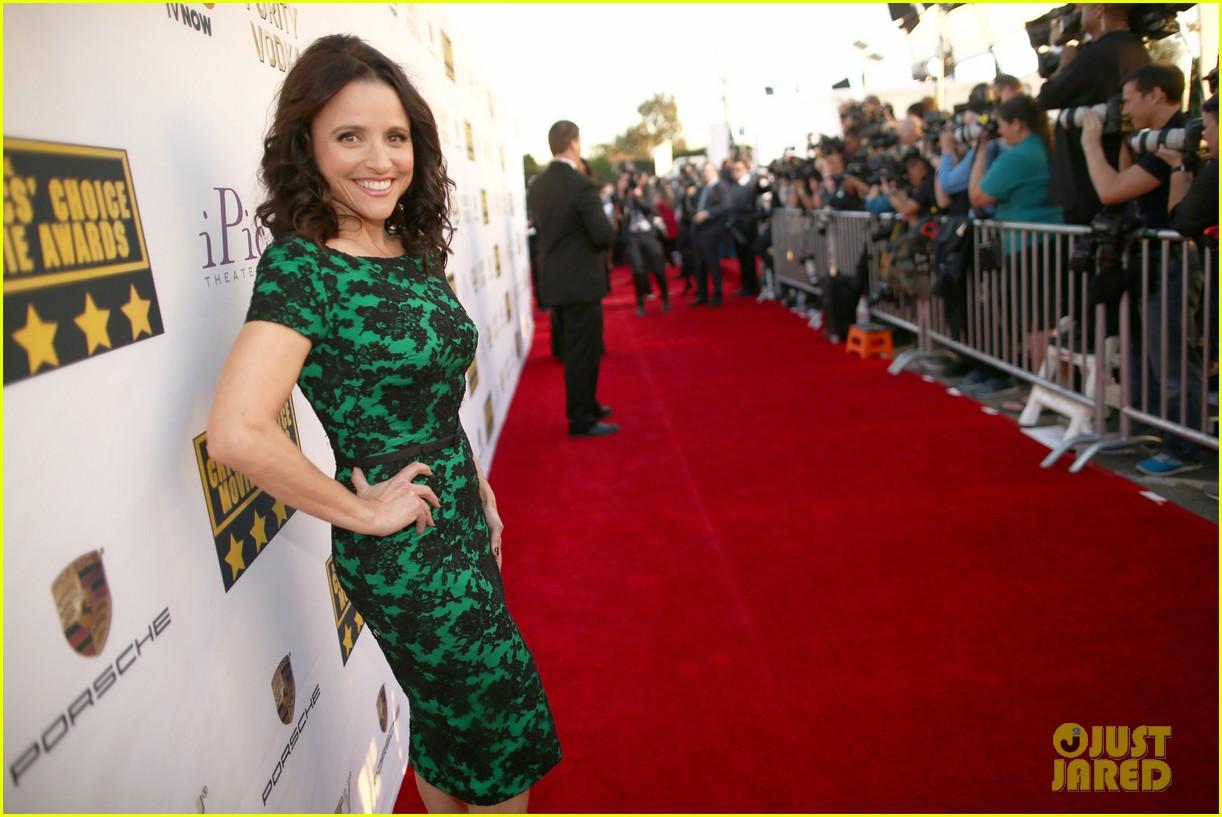 julia louis dreyfus critics choice movie awards 2014 053033043