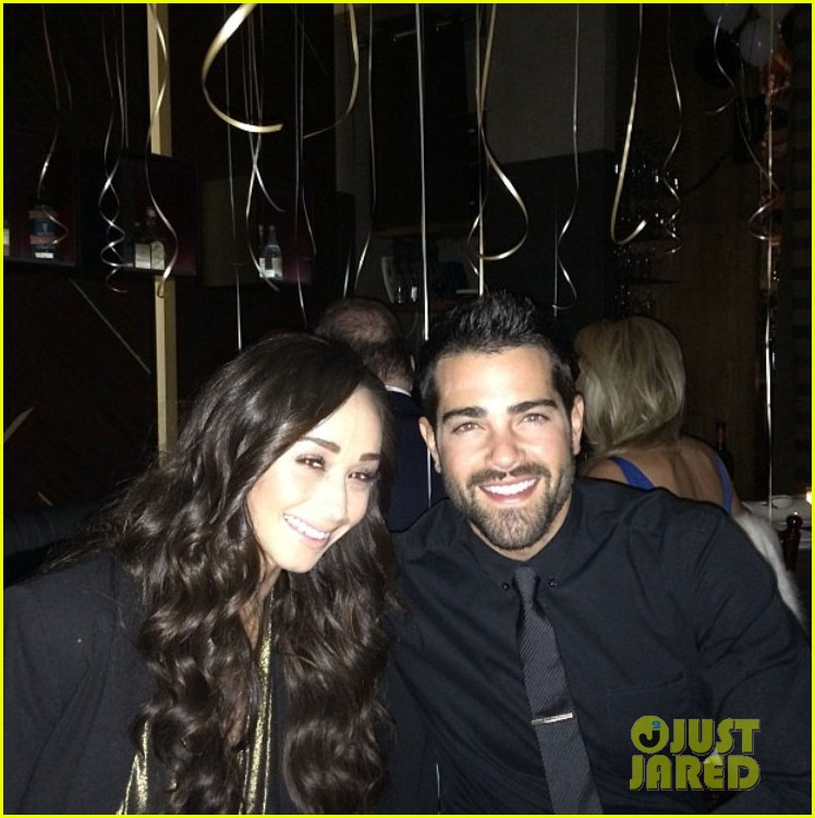 joe jonas jesse metcalfe new years eve party with their lady loves 023021034