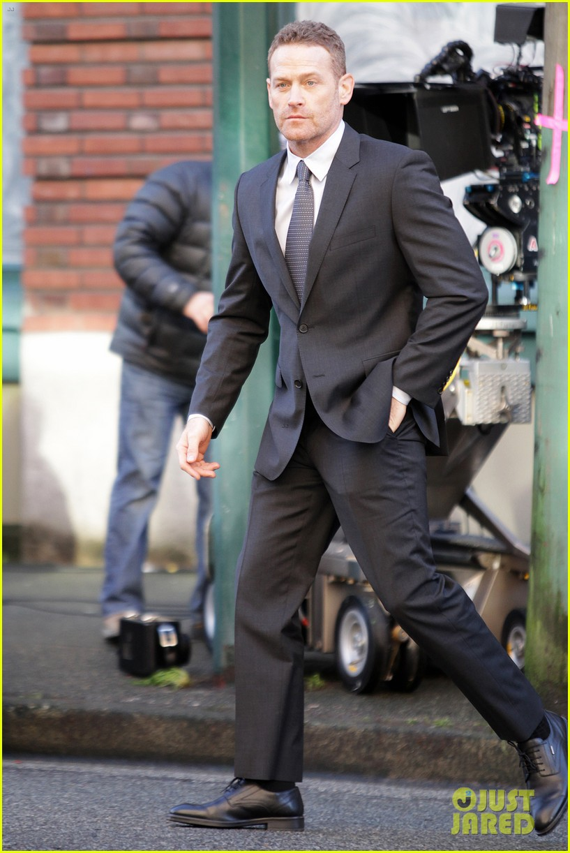 dakota johnson shoots fifty shades scenes with max martini 053033149