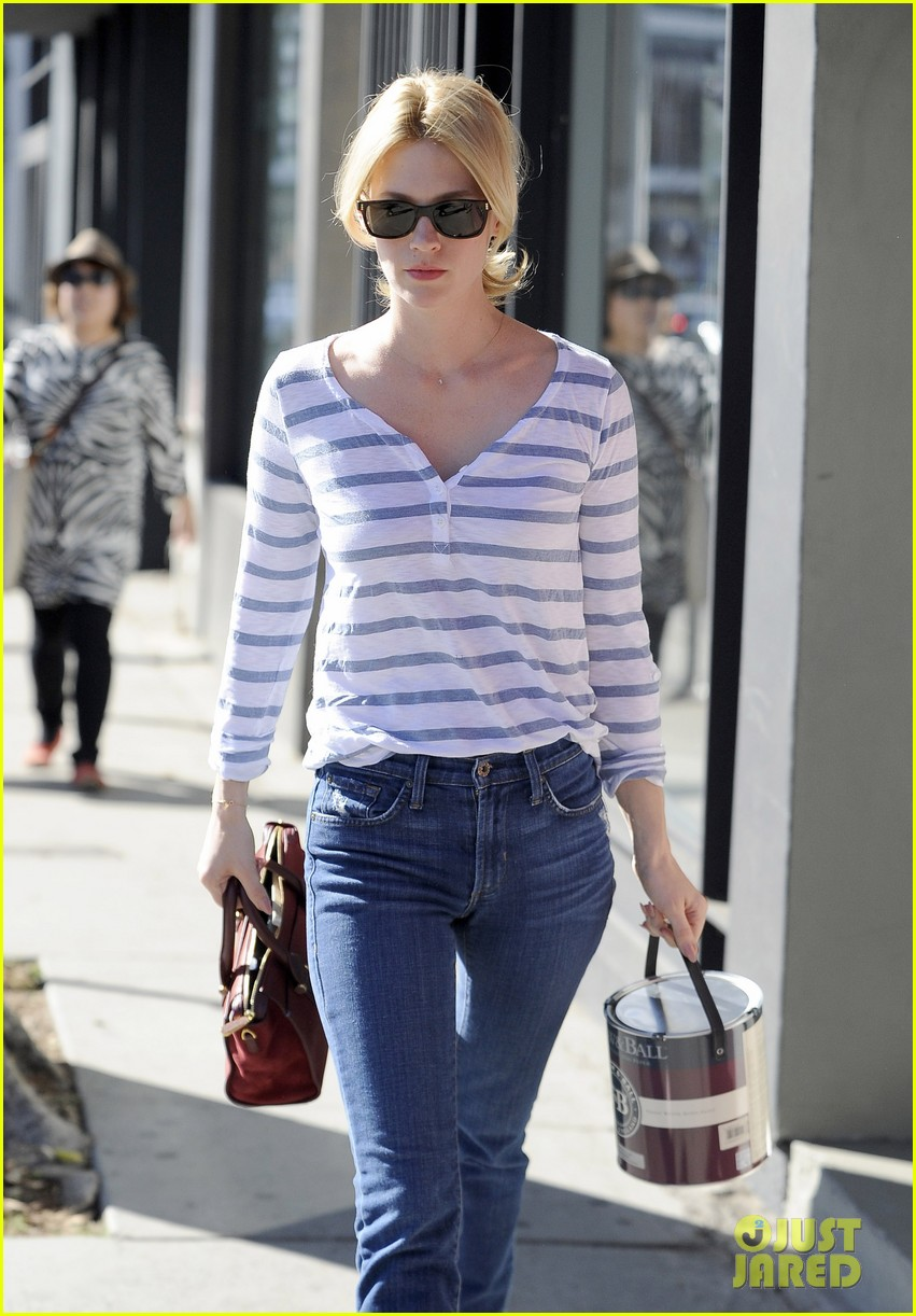 january jones buys home improvement supplies 23