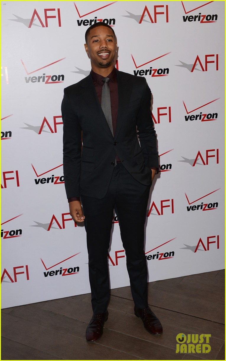 michael b jordan octavia spencer afi awards 2014 013027323